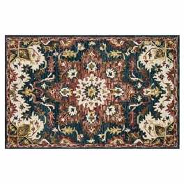 Clementine Berry Rug Collection