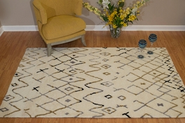 Cliff Dwelling Rug Collection