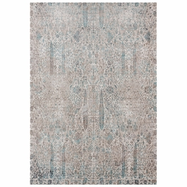 Coleman Turquoise Rug Collection