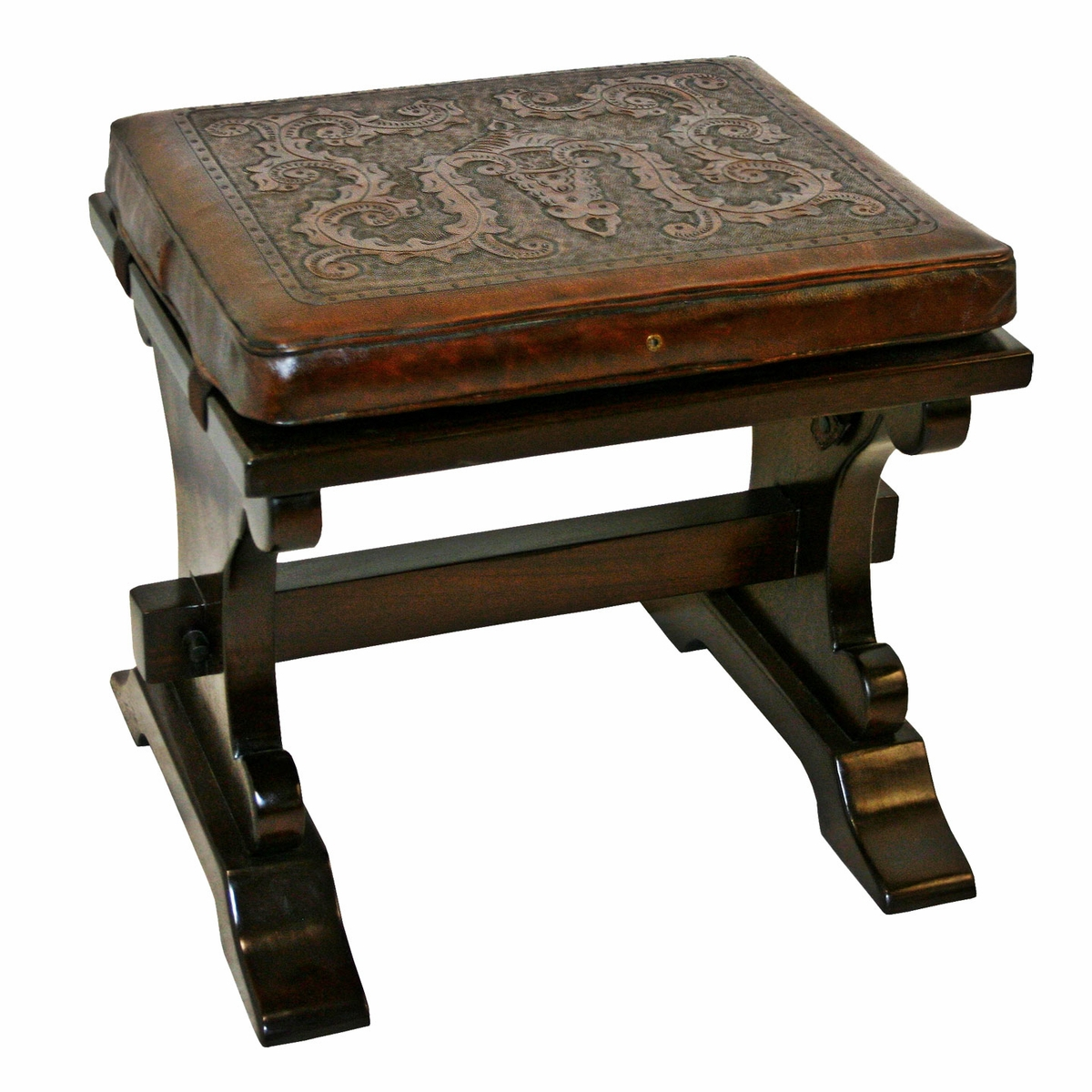 Colonial Parsons Stool