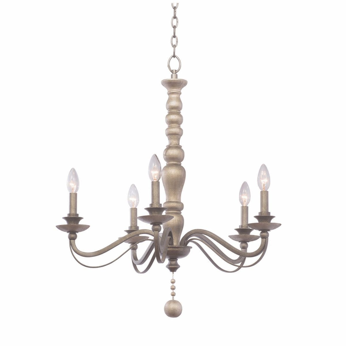 Colony 5 Light Chandelier