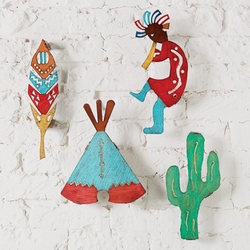 Colorful Southwest Wall Art