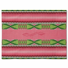 Concho Springs Rose Placemat