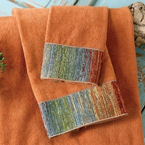 Copper Canyon Hand Towel