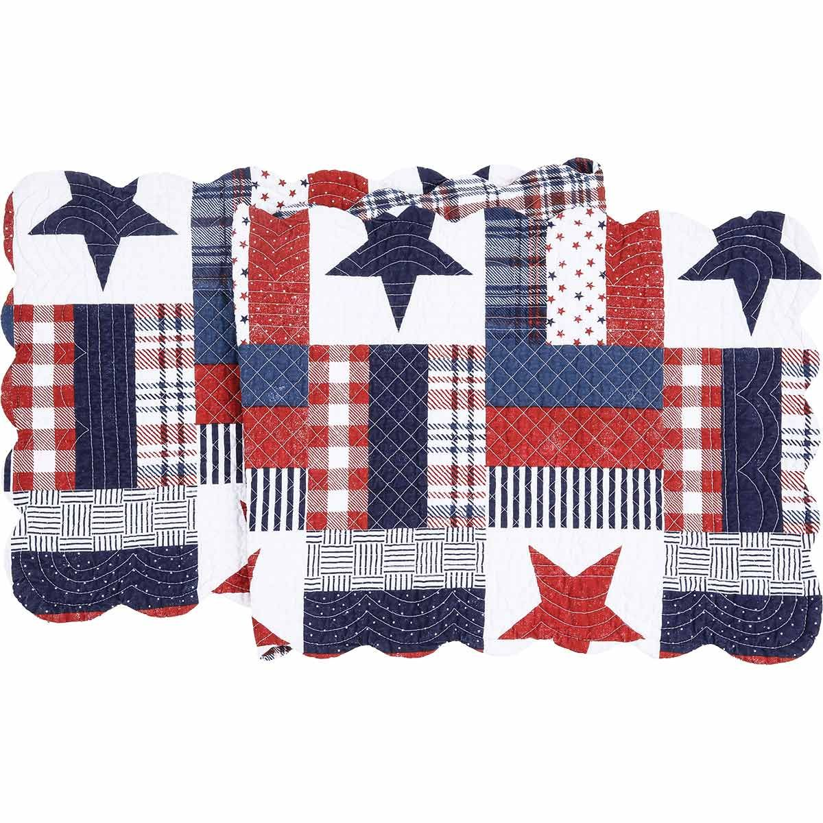 Country Picnic Reversible Table Runner