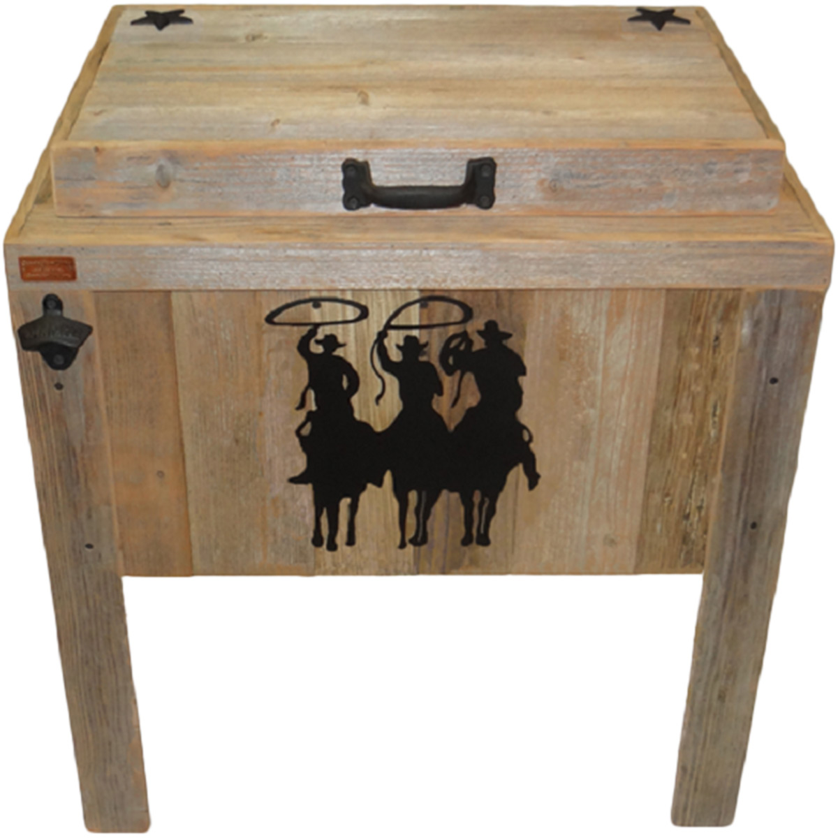 Cowboys Cooler Chest