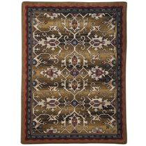 Coweta Rug - 11 Foot Octagon