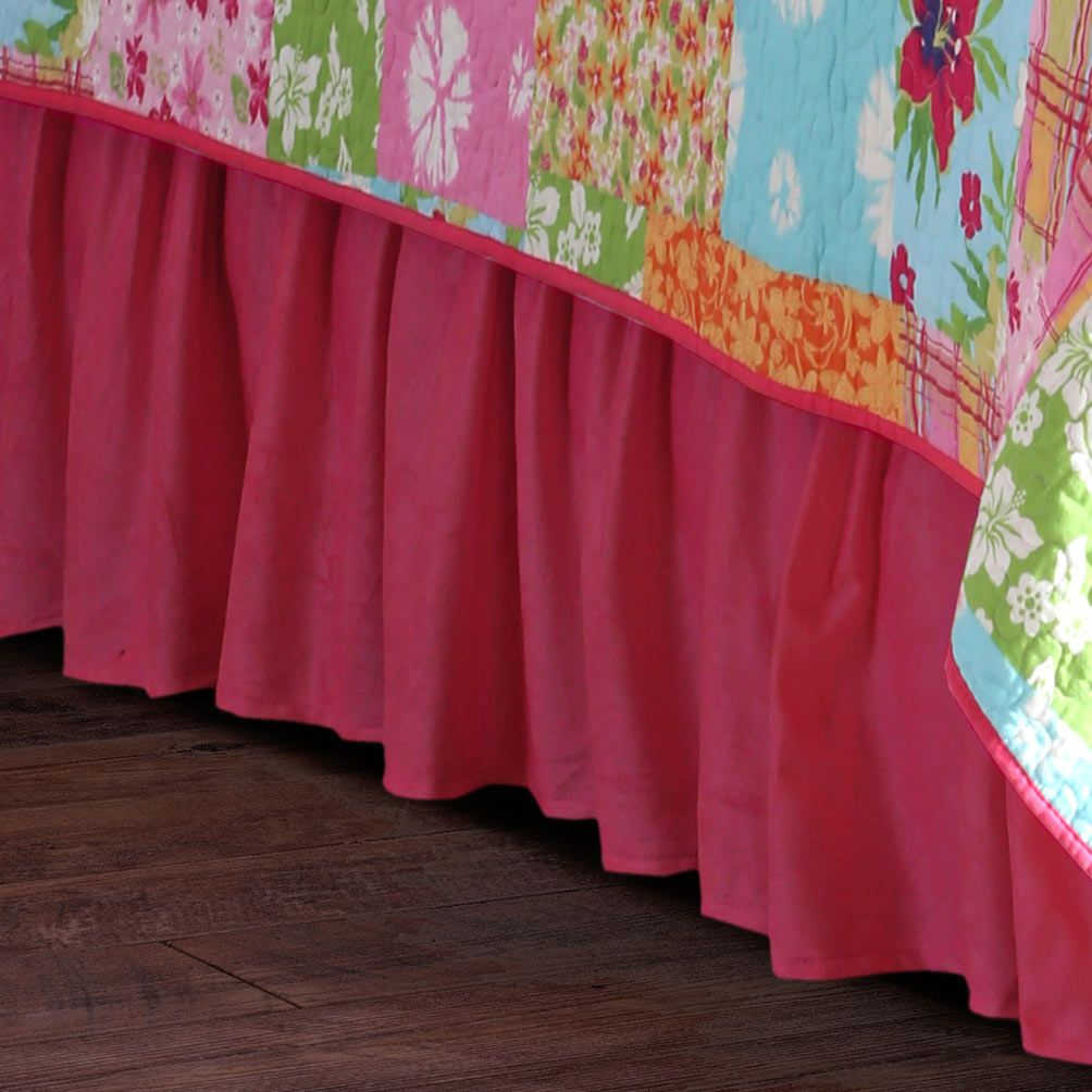 Cowgirl Full Bedskirt - CLEARANCE