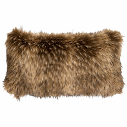 Coyote Faux Fur Collection