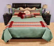 Cozumel Basic Bed Set - Queen