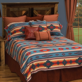 Crystal Creek Basic Bed Sets