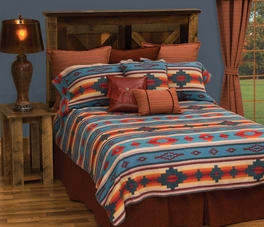 Crystal Creek Value Bed Sets