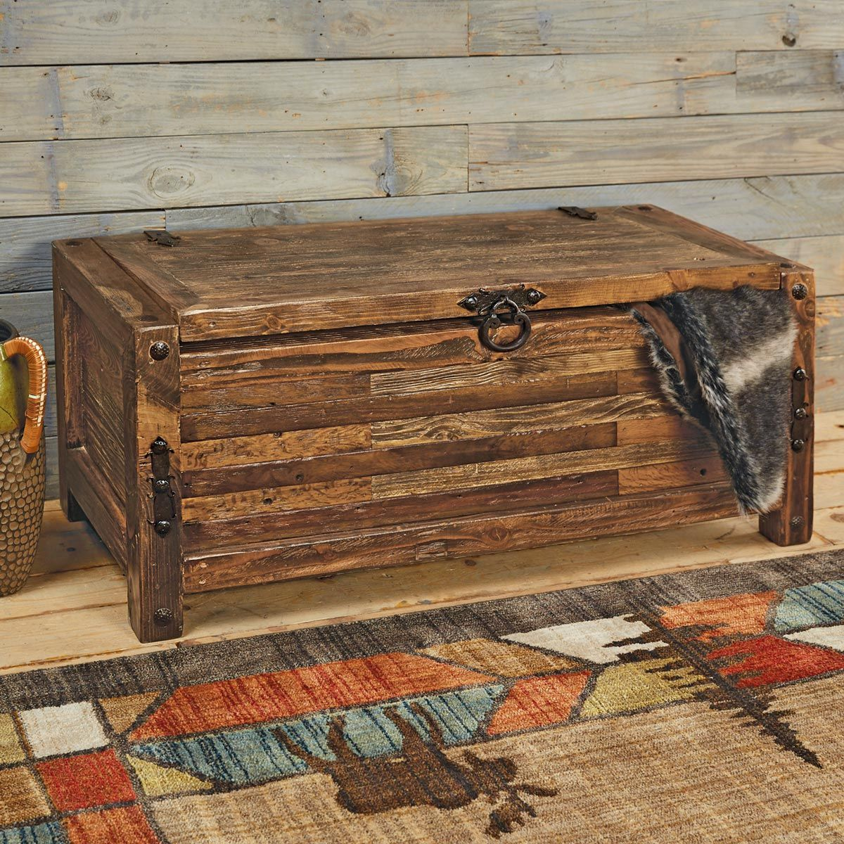 Deadwood Chest/Trunk