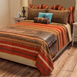 Sonora Reversible Coverlets