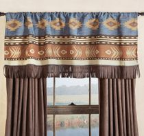 Desert Arrow Valance