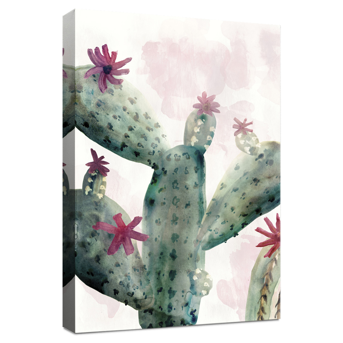 Desert Blossoms I Wall Art