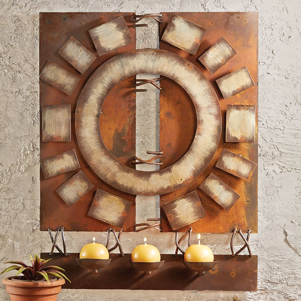 Tremendous Western Candle Holders At Lone Star Western Decor Interior Design Ideas Gentotryabchikinfo