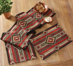 Desert Sun Table Linens