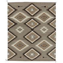 Diamonds Rug - 8 x 10