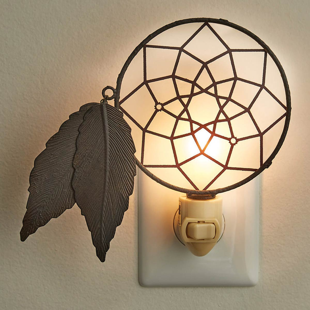 Dreamcatcher Nightlight