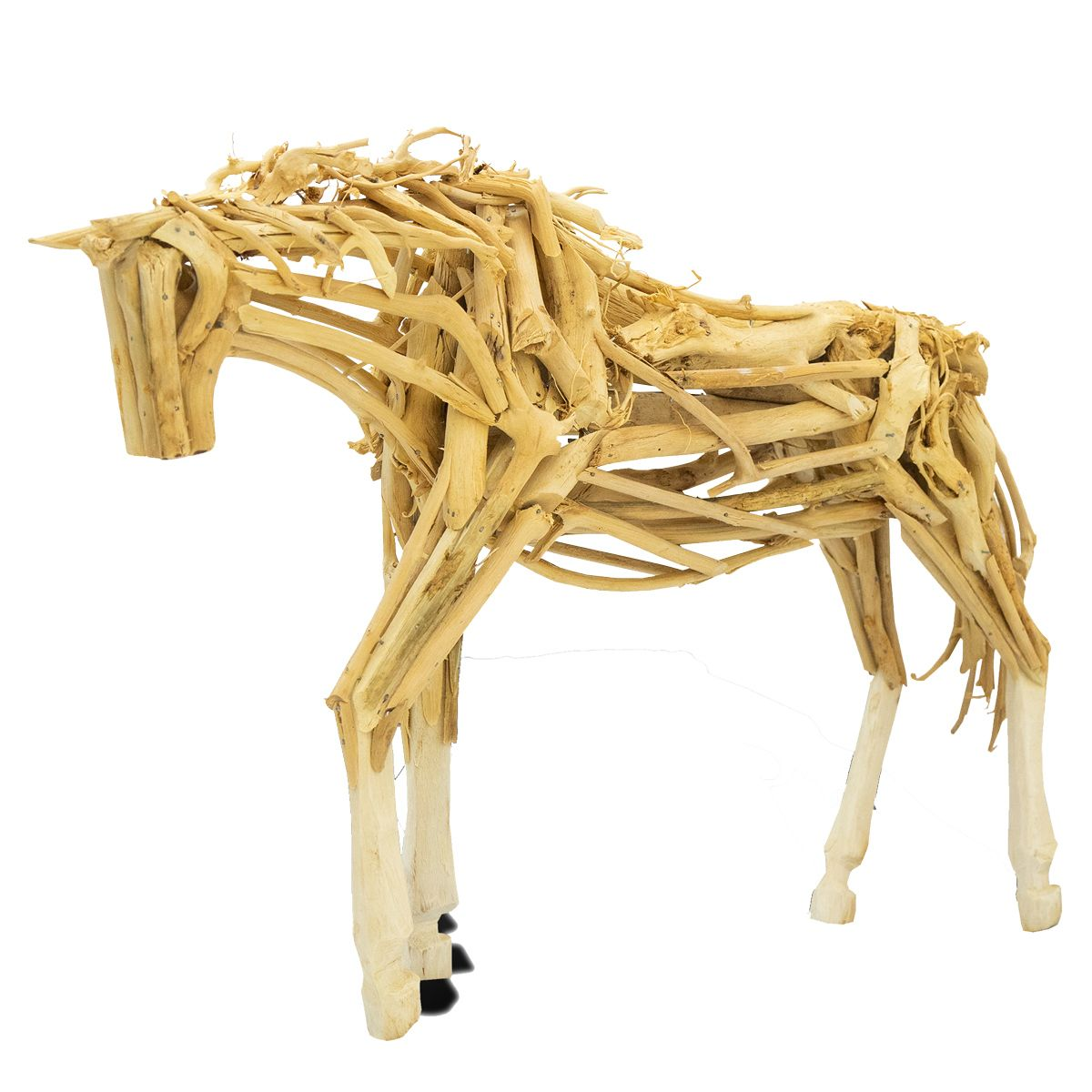 Driftwood Steed I