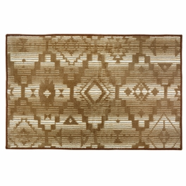Durango Diamond Bath Rug