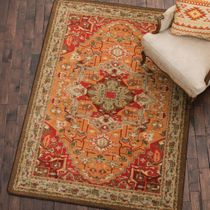 Earth Dance Rug - 2 x 8
