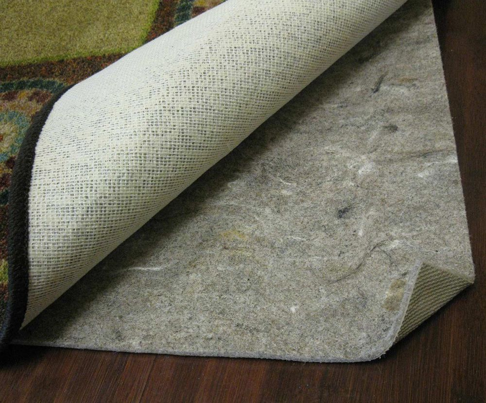 Eco Elite Rug Pad - 5 x 8