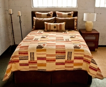 Elements Coverlet - King