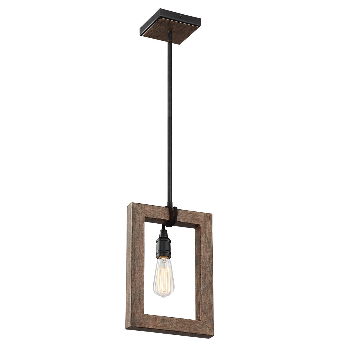 Eli 1 Light Mini Pendant