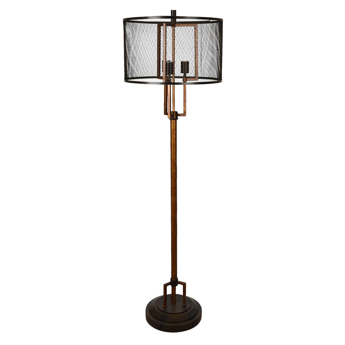 Elk Creek Floor Lamp