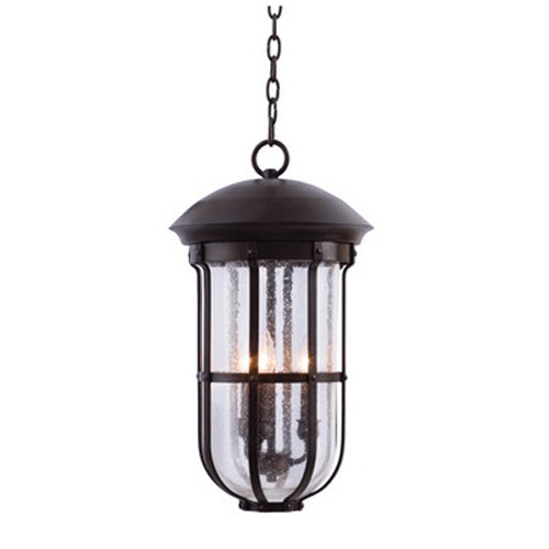 Emerson Large Hanging Lantern