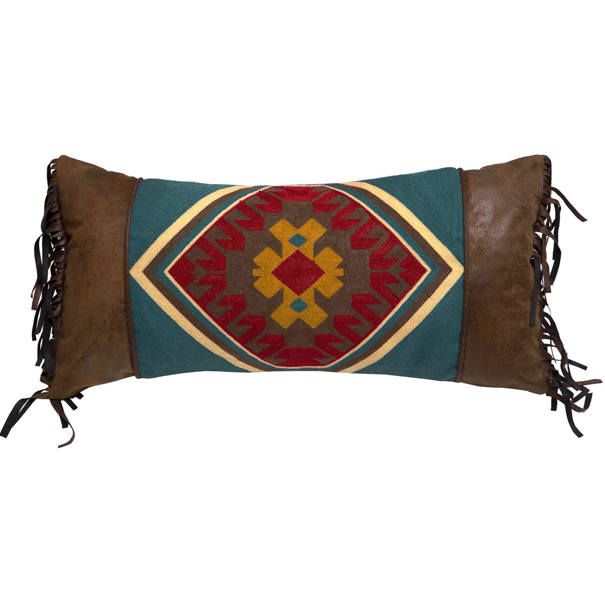 Eye of the Sun Pillow