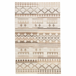 Faded Tribal Rug Collection