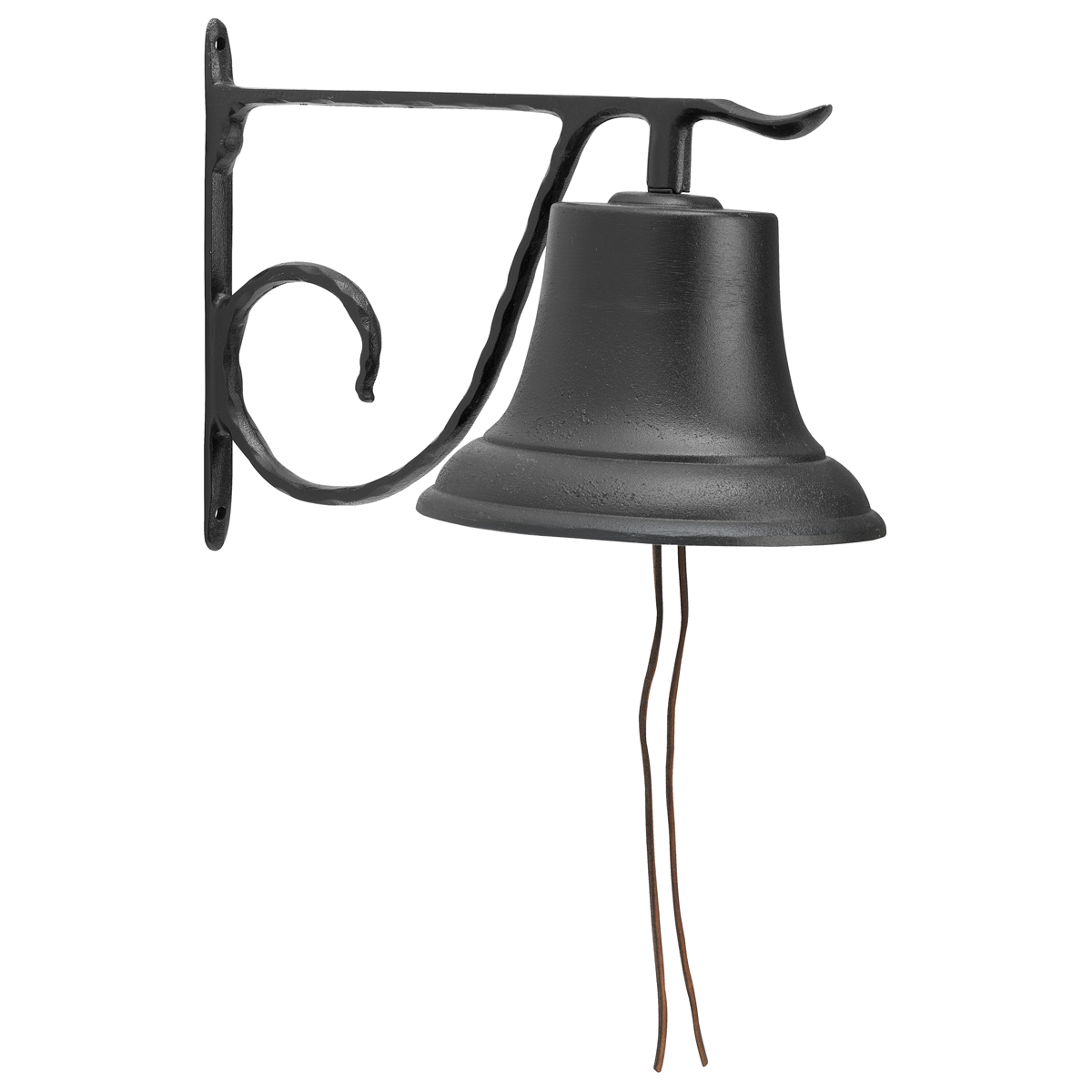 Farmhouse Dinner Bell - Large