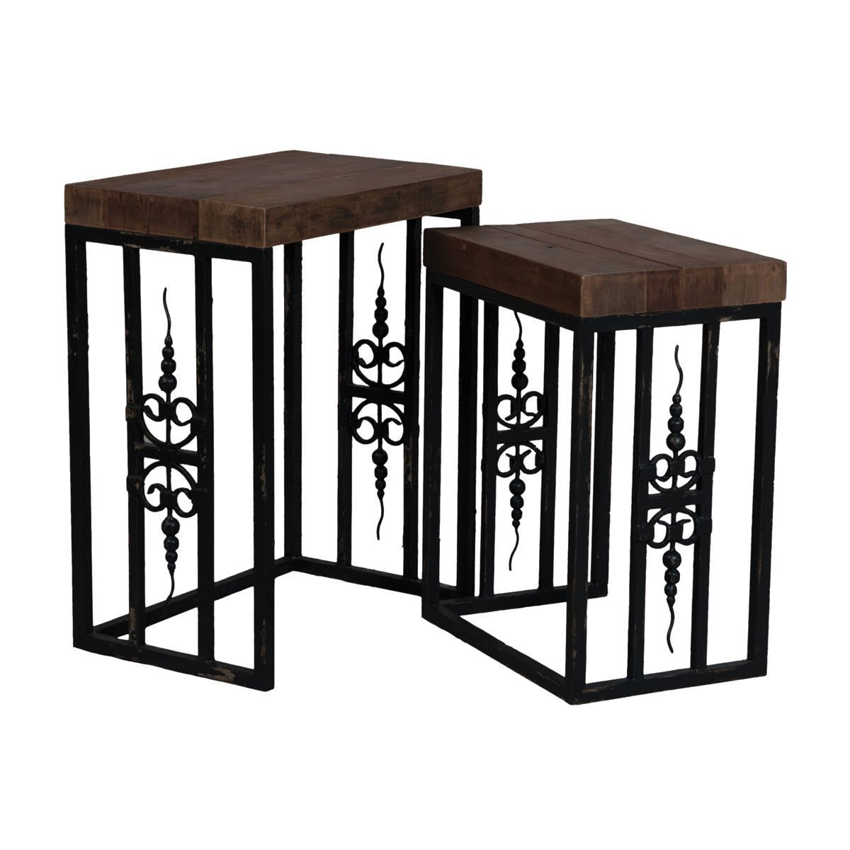 Farmhouse Nesting Tables