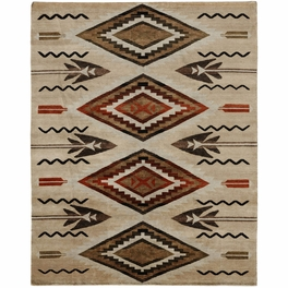 Father's Eye Rug Collection