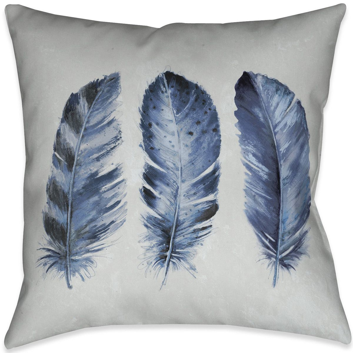 Feather River II Indoor Pillow