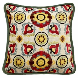 Festiva Pillows & Shams