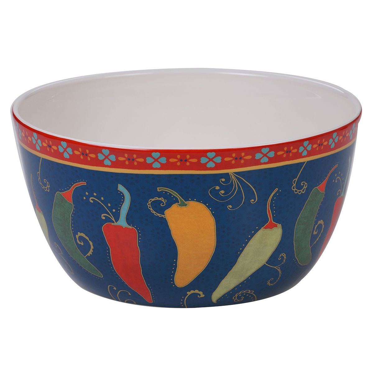 Carnivale Deep Bowl