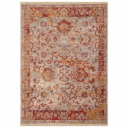 Fire Canyon Rug Collection
