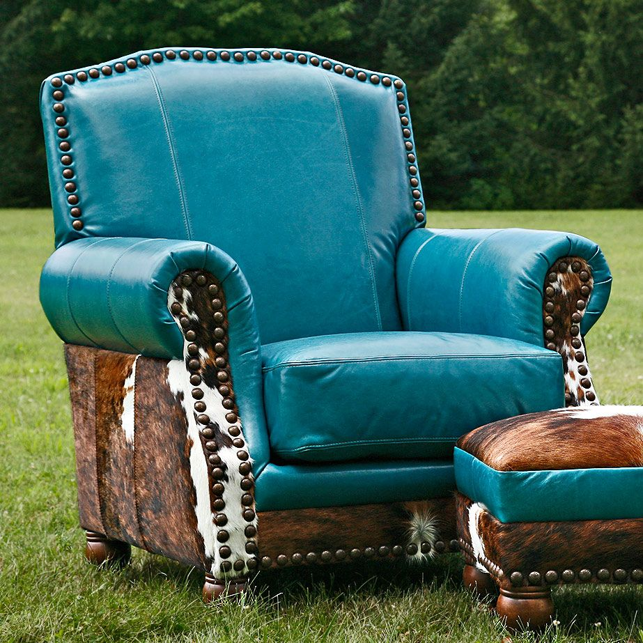 Fireside Peacock Chair