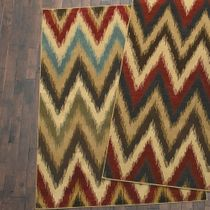 Flaming Sands Rug - 5 x 7