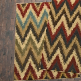 Flaming Sands Rug Collection