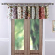 Floral Meadows Valance