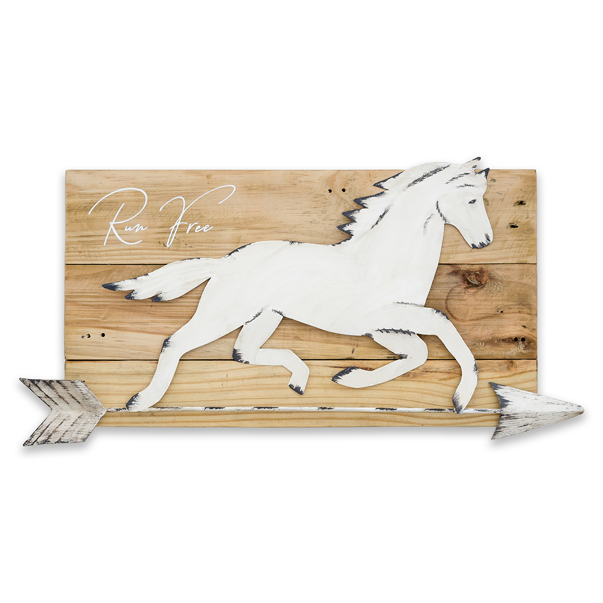 Freedom Horse Weathervane