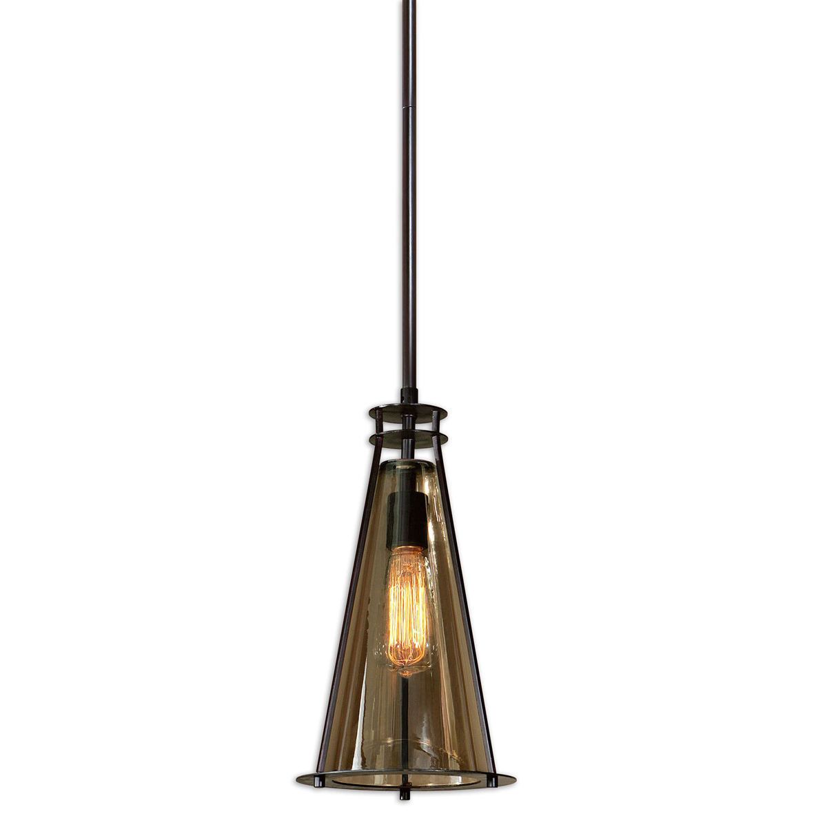 Frisco Mini Pendant Light