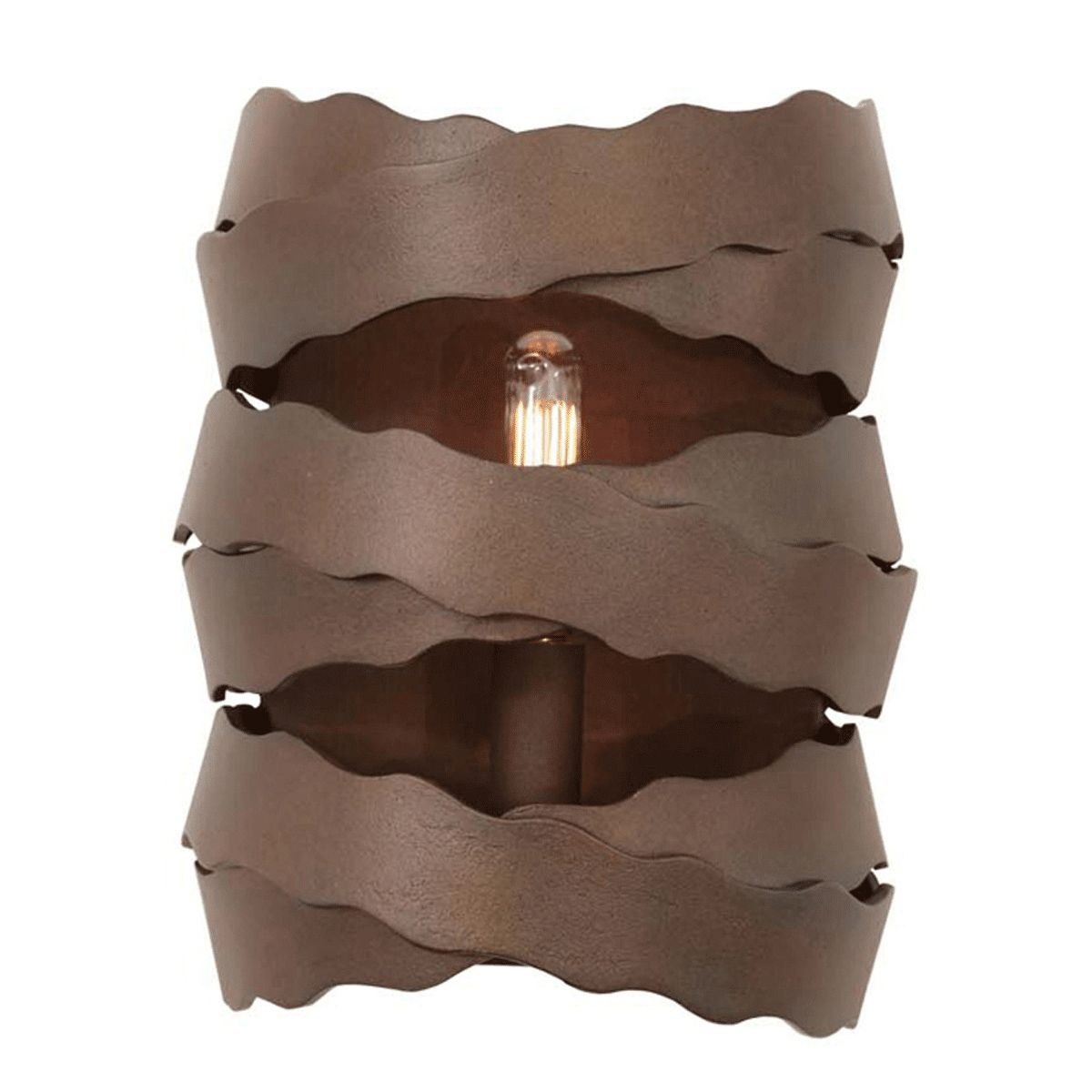 Fulton 1 Light Wall Sconce