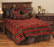 Gallop Deluxe Bed Set - King