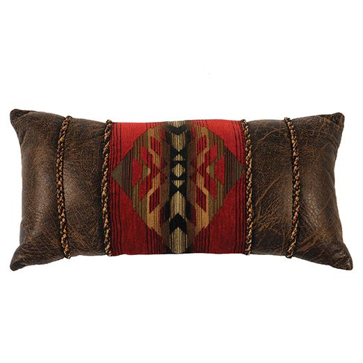 Gallop Rectangle Pillow